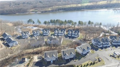 560 River Road UNIT 23, Shelton, CT 06484 - MLS#: 170157206