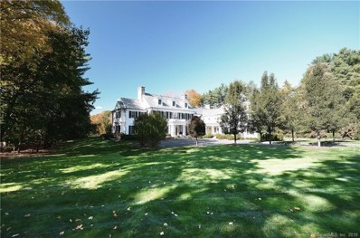 584 West Road, New Canaan, CT 06840 - MLS#: 170157400