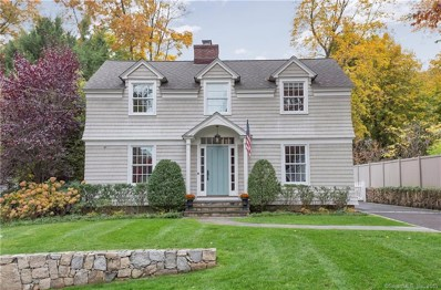 21 Devon Road, Darien, CT 06820 - #: 170158151