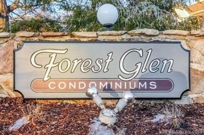 15 Forest Glen Circle UNIT 12, Middletown, CT 06457 - MLS#: 170158158