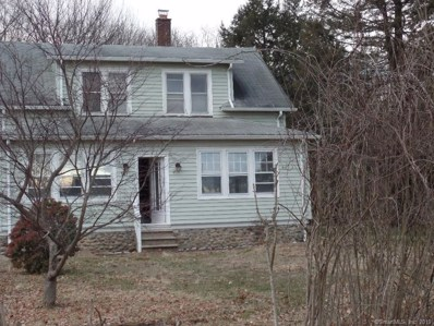 167 Crest Street, Waterbury, CT 06708 - MLS#: 170158294