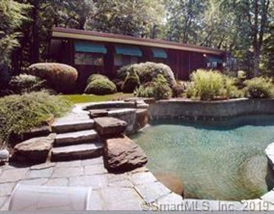 43 High Noon Road, Weston, CT 06883 - MLS#: 170158989