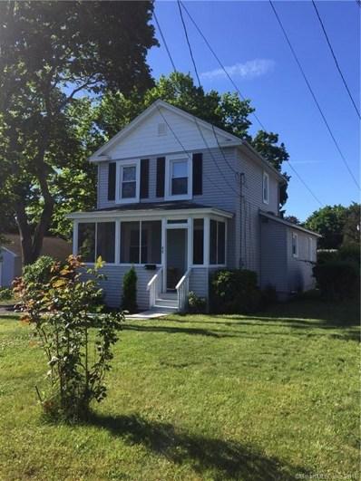 40 Prentice Street, Plainville, CT 06062 - MLS#: 170159124