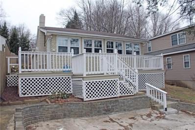 24 Fall Mountain Terrace, Plymouth, CT 06786 - MLS#: 170159239