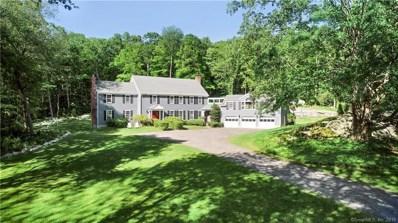 40 Pond View Lane, New Canaan, CT 06840 - MLS#: 170159243