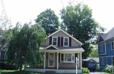 60 High Street, Stafford, CT 06076 - MLS#: 170159479
