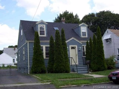 42 Hollister Street, Stratford, CT 06615 - MLS#: 170159521