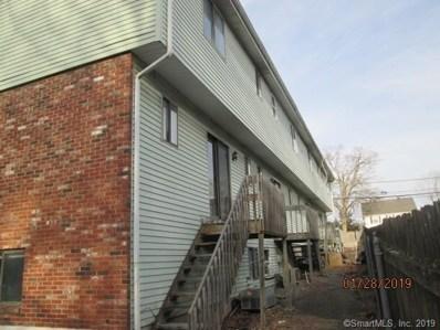 446 Courtland Avenue UNIT 446, Stamford, CT 06906 - MLS#: 170160058