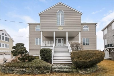 90 Atlantic Avenue, Groton, CT 06340 - MLS#: 170160149