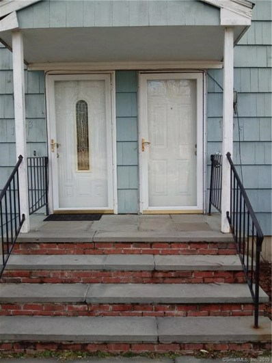 1195 Chopsey Hill Road, Bridgeport, CT 06606 - MLS#: 170160166