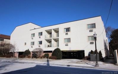 34 Crescent Street UNIT 2I, Stamford, CT 06906 - MLS#: 170160287