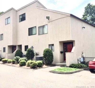 100 Hope Street UNIT 6, Stamford, CT 06906 - MLS#: 170160815