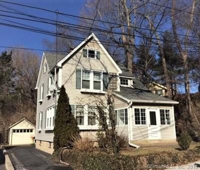 11 Maplewood Terrace, Norwalk, CT 06851 - MLS#: 170161274