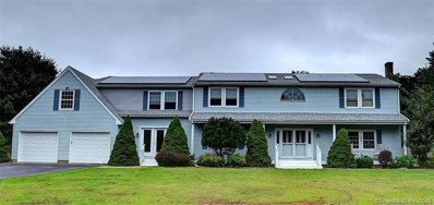 23 Cemetery Road, Willington, CT 06279 - MLS#: 170161342