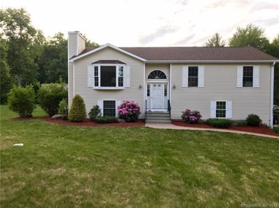 3 Clearwater Drive, Stafford, CT 06076 - MLS#: 170161519