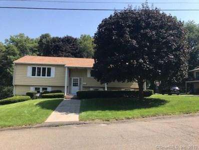 28 Garwood Lane, Waterbury, CT 06706 - MLS#: 170161544