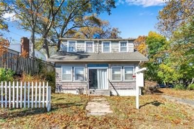 77 Morgan Avenue, East Haven, CT 06512 - MLS#: 170161571
