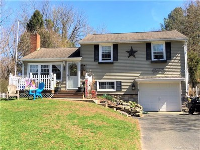 121 Overlook Road, South Windsor, CT 06074 - MLS#: 170162265