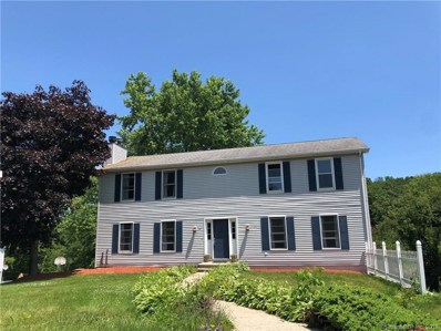 49 Harvard Court, Middletown, CT 06457 - MLS#: 170162331