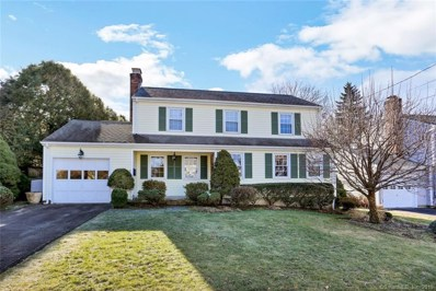 16 Downs Avenue, Stamford, CT 06902 - MLS#: 170162337