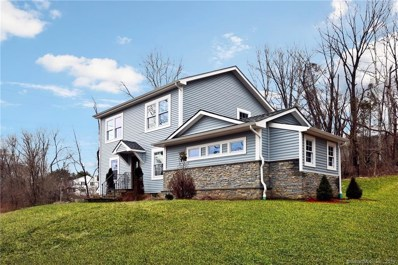53 Old Middle Road, Brookfield, CT 06804 - MLS#: 170162520