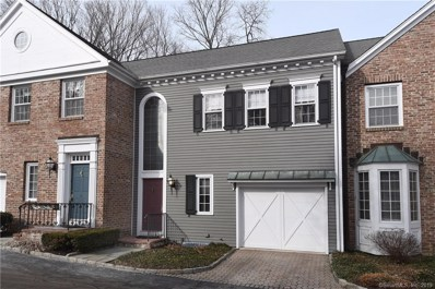 520 Main Street UNIT 13, Ridgefield, CT 06877 - MLS#: 170162586