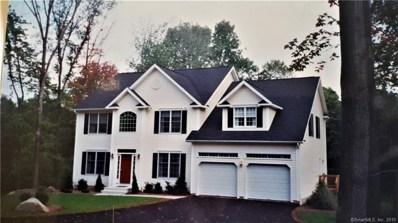5 Granite Drive, Brookfield, CT 06804 - MLS#: 170162668