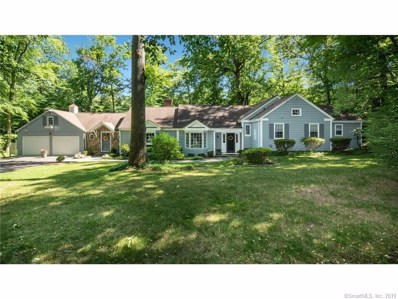 1 Hickory Lane, Darien, CT 06820 - #: 170162730
