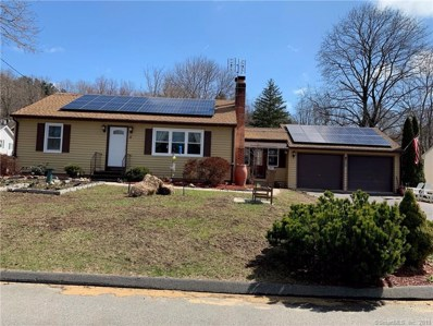 11 Curtis Street, Stafford, CT 06076 - #: 170162731