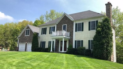 50 Mary Violet Road, Stamford, CT 06907 - MLS#: 170162822