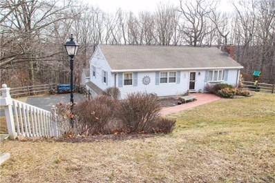 36 Whitewood Drive, Shelton, CT 06484 - MLS#: 170163355