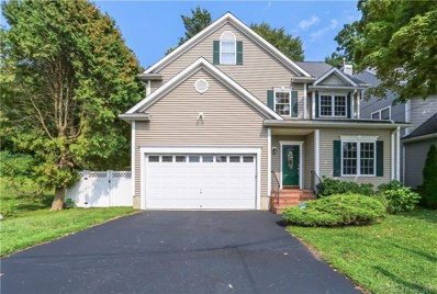 110 Taylor Place, Fairfield, CT 06890 - MLS#: 170163363