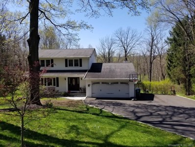 244 Whisconier Road, Brookfield, CT 06804 - MLS#: 170163406
