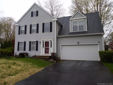 70 Timothy Drive, Middletown, CT 06457 - MLS#: 170163980