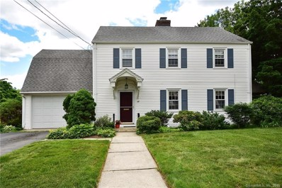 58 Montclair Drive, West Hartford, CT 06107 - MLS#: 170164122
