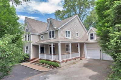 28 Forest Avenue, Greenwich, CT 06870 - MLS#: 170164394