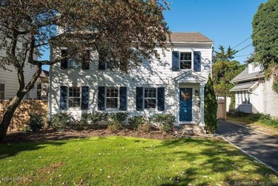 5 Lockwood Drive, Greenwich, CT 06870 - MLS#: 170164572