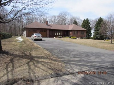 51 Putting Green Lane, Prospect, CT 06712 - MLS#: 170164577