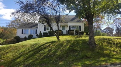 5 Central Road, Middlebury, CT 06762 - MLS#: 170164768