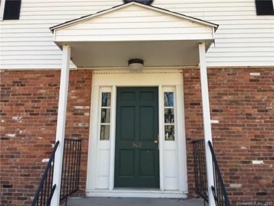 508 Oak Avenue UNIT 5, Cheshire, CT 06410 - MLS#: 170164978