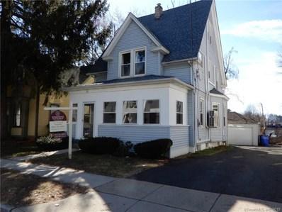 21 Warren Terrace, West Hartford, CT 06119 - MLS#: 170165080