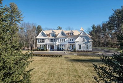 375 West Road, New Canaan, CT 06840 - MLS#: 170165502