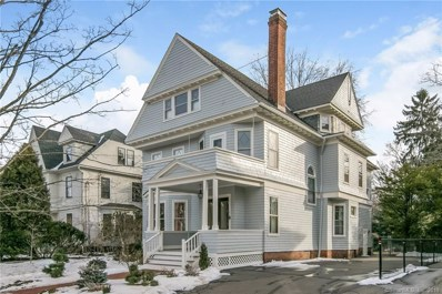 182 Cold Spring Street, New Haven, CT 06511 - MLS#: 170166092