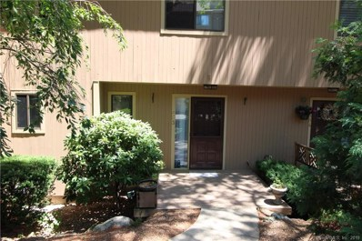 45 Ettl Lane UNIT 403, Greenwich, CT 06831 - MLS#: 170166471