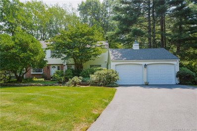 7 Candlewood Drive, West Hartford, CT 06117 - #: 170166538