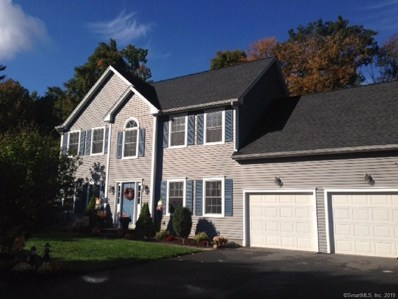 1 Holly Road, Cheshire, CT 06410 - MLS#: 170166697