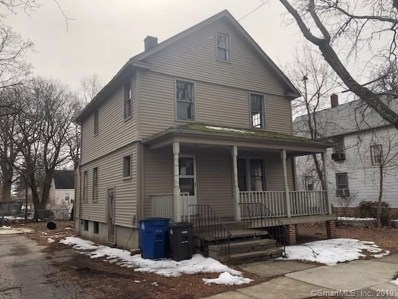 29 Alfred Street, New Haven, CT 06512 - MLS#: 170167029