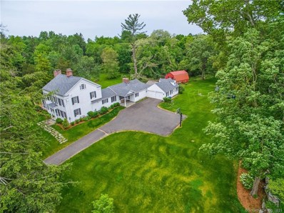25 Cavalry Road, Westport, CT 06880 - MLS#: 170167031