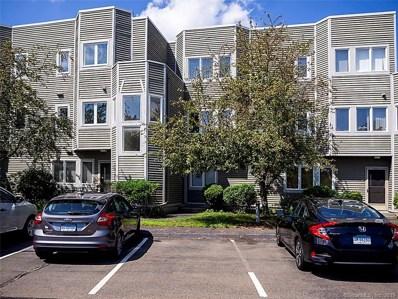 1412 Whitney Avenue UNIT H3, Hamden, CT 06517 - MLS#: 170167203