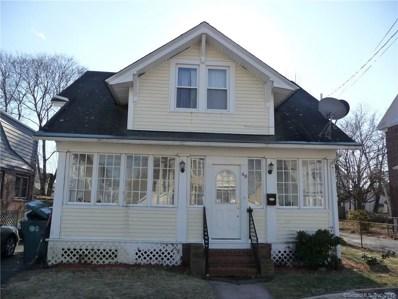 48 Concord Street, Hamden, CT 06514 - #: 170167280